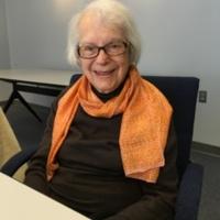 Kathleen Straus, April 8th, 2016