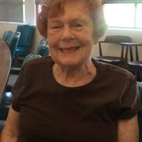Ann Kraemer, June 18th, 2016