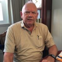 Dennis Nagy, July 12th, 2016